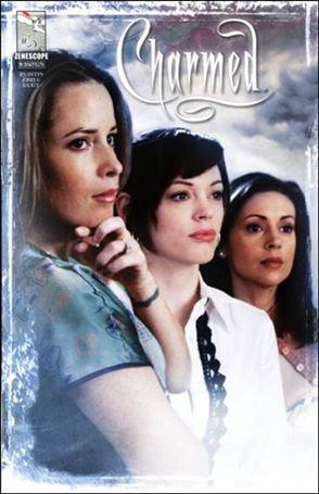 Charmed (2010) 5-B