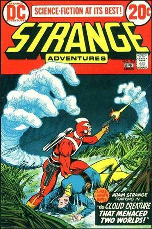 Strange Adventures (1950) 241-A