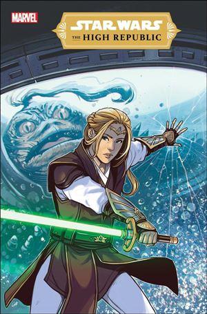 Star Wars: The High Republic 10-C