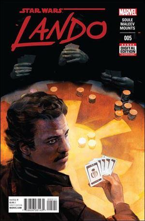 Lando 5-A