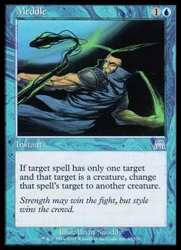 Magic the Gathering: Onslaught (Base Set)92-A by Wizards of the Coast