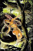 Cavewoman: Mutation 2-B