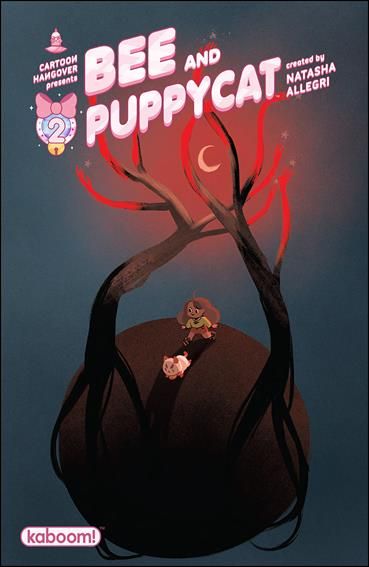 Bee and Puppycat 2-A by Kaboom!