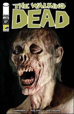 Walking Dead (2003) 87-B by Image