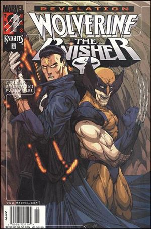 Wolverine/Punisher Revelation 2-B