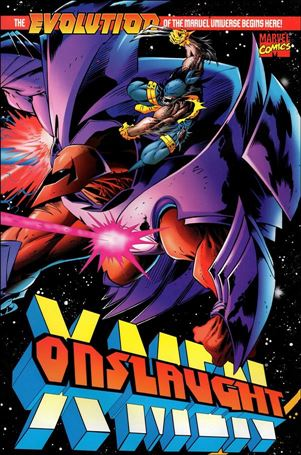 Onslaught: X-Men 1-A
