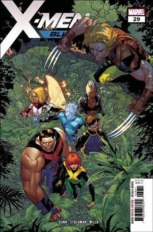 X-Men: Blue 29-A