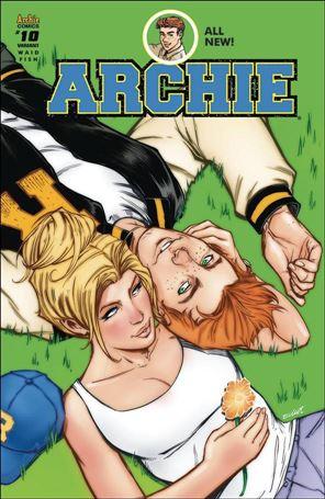 Archie (2015) 10-B