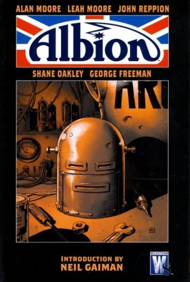 Albion 1-A by WildStorm