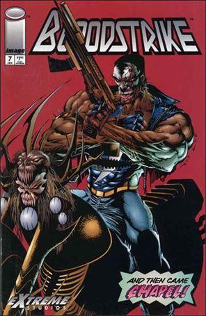 Bloodstrike (1993) 7-A