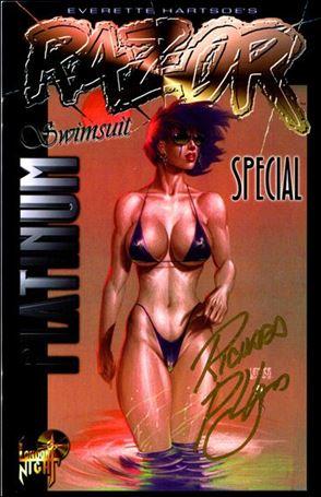 Razor: Swimsuit Special 1-B