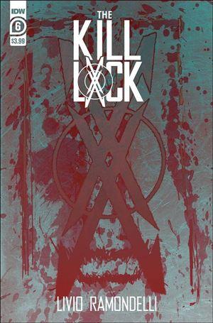 Kill Lock 6-A