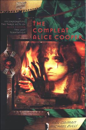 Compleat Alice Cooper 1-A