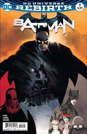 Batman (2016) 11-B
