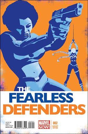 Fearless Defenders 2-B