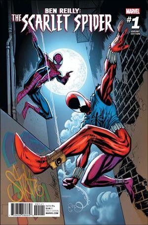 Ben Reilly: Scarlet Spider 1-C