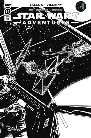Star Wars Adventures (2020) 11-C