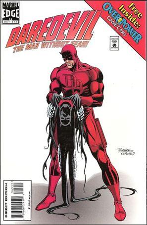 Daredevil (1964) 345-A