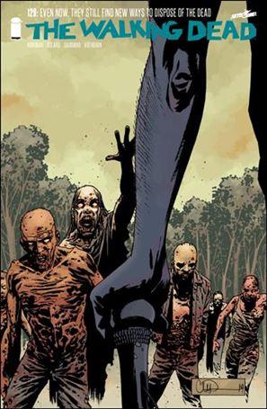 Walking Dead (2003) 129-A