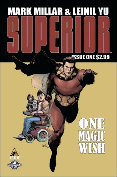 Superior 1-A by Icon