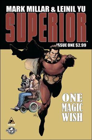 Superior 1-A