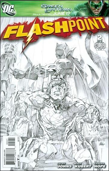 Flashpoint (2011) 2-C by DC