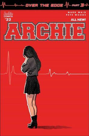 Archie (2015) 22-C