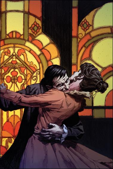 Dark Shadows: Year One 2-C by Dynamite Entertainment
