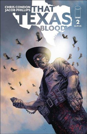 That Texas Blood 2-B