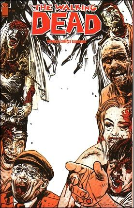 Walking Dead (2003) 75-D by Skybound Entertainment