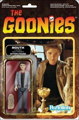 ReAction: Goonies Mouth