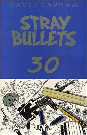 Stray Bullets 30-A
