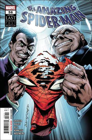 Amazing Spider-Man (2018) 56-A