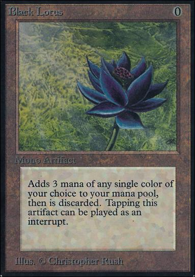Magic the Gathering: Limited Edition Alpha (Base Set)232-A by Wizards of the Coast
