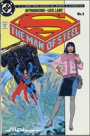 Man of Steel 2-B