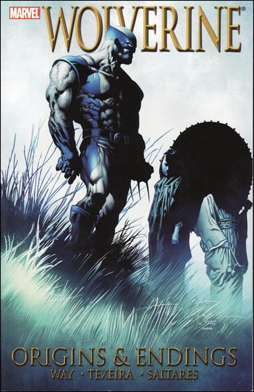 Wolverine Origins & Endings nn-A by Marvel