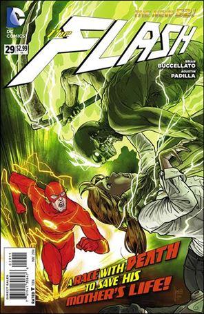 Flash (2011) 29-A