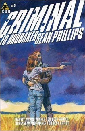 Criminal (2006) 3-A
