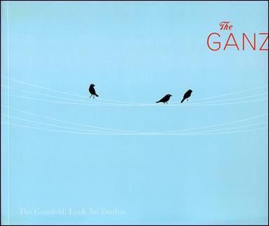Ganzfeld 2-A by Kaput