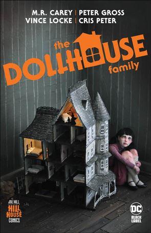Dollhouse Family nn-A