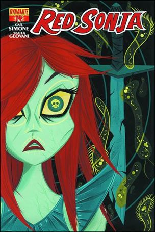 Red Sonja (2013) 14-C