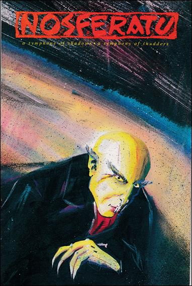 Nosferatu  (1991) 1-A by Tome