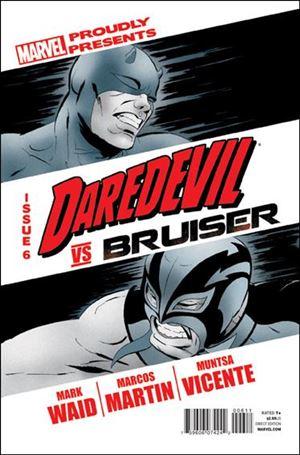 Daredevil (2011) 6-A