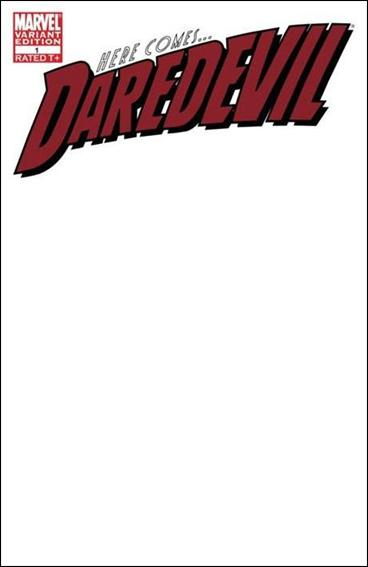 Daredevil (2011) 1-E by Marvel
