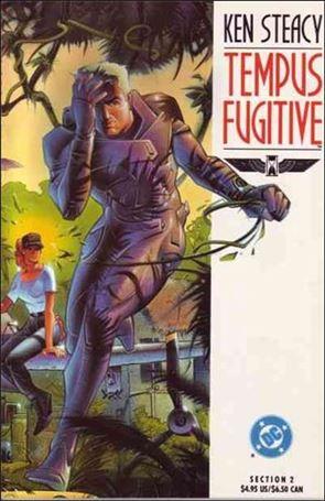 Tempus Fugitive 2-A
