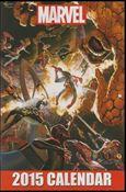 Marvel 2015 Calendar 1-E