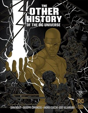 Other History of the DC Universe 1-C