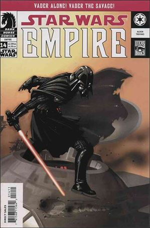 Star Wars: Empire 14-A