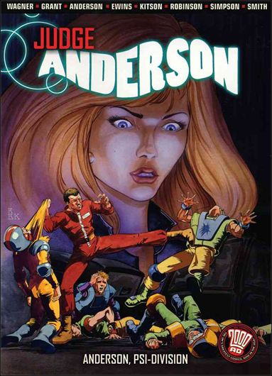 Judge Anderson 1-A by Rebellion