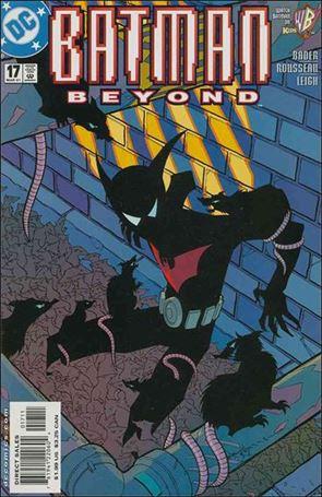Batman Beyond (1999/11) 17-A